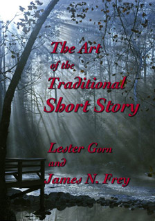 The Art of the Traditional Short Story Cover